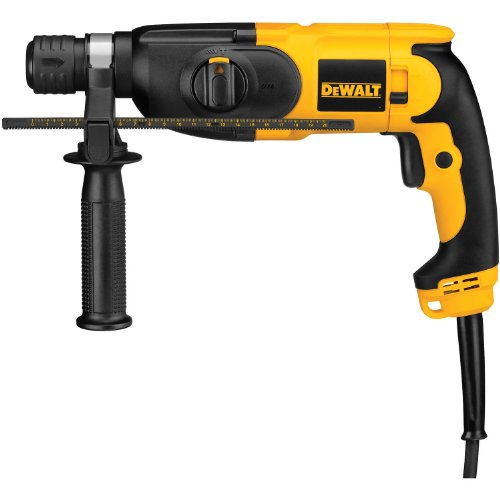 DEWALT D25012K  7/8-Inch Compact SDS Rotary Hammer Kit