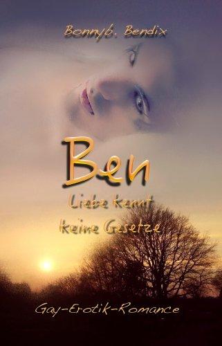 ben-liebe-kennt-keine-gesetze-german-edition