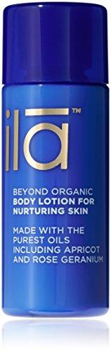 ila Body Lotion for Nurturing Skin, Körperlotion, 50 ml thumbnail