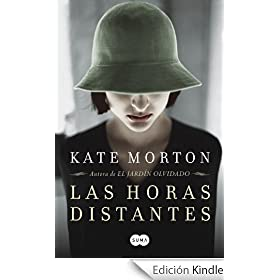 Las horas distantes
