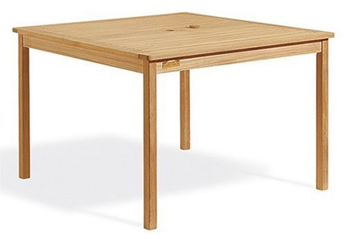 Oxford Garden Chadwick Collection 42-Inch Dining Table