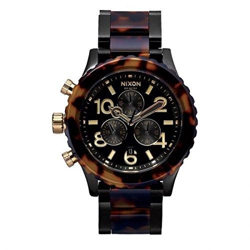 ニクソン NIXON 腕時計 クロノグラフ THE 42-20 CHRONO フォーティートゥー トゥエンティー クロノ A037-679 ユニセックス [腕時計]正規品