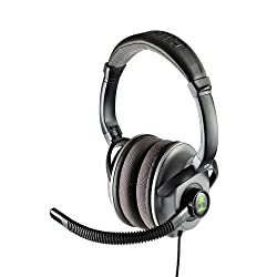 Turtle Beach Call of Duty: MW3 Ear Force Foxtrot Limited Edition Universal Amplified Stereo Gaming Headset