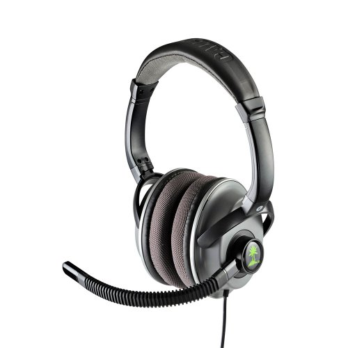 Turtle Beach Licensed COD MW3 Ear Force Foxtrot PX21 Headset (PS/Xbox 360/PC/Mac)