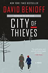 City of Thieves [ CITY OF THIEVES BY Benioff, David ( Author ) Apr-01-2009
