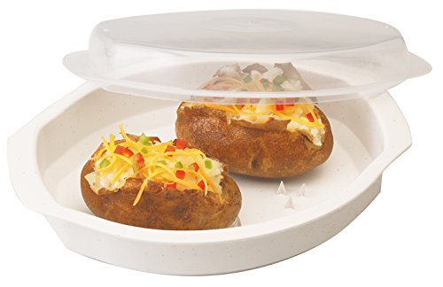 Microwave Cooking Dishes