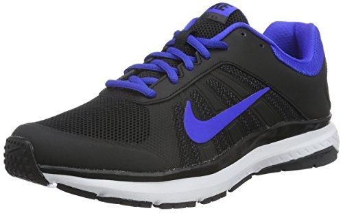 nike-dart-12-chaussures-de-running-homme-negro-black-racer-blue-anthracite-white-42-eu