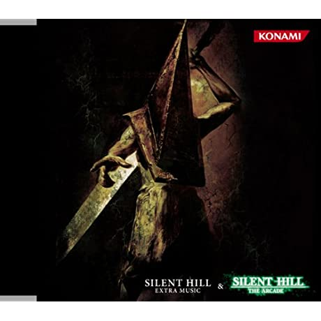 SILENT HILL SOUNDS BOX(DVD付)