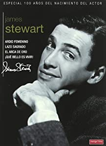 Pack James Stewart [DVD]