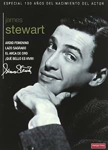 Pack James Stewart [DVD]