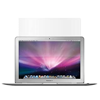 reusable lcd screen protector for apple macbook macbook air laptop 13.3-inch widescreen lcd