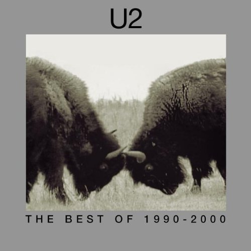 U2 - The Best of 1990-2000 (2002) - Zortam Music