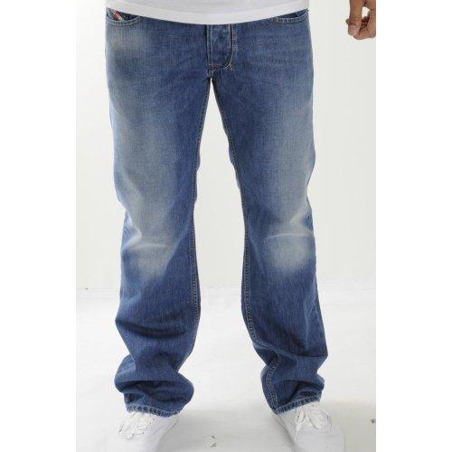 Mens Diesel Larkee 0810J Jeans - Waist 32 Leg 32