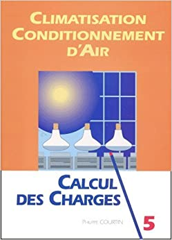 Calcul des charges philippe courtin 9782862430522 books - Calcul charges appartement ...
