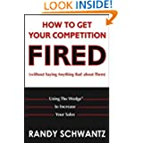 How to Get Your Competition Fired (Without Saying Anything Bad About Them): Using The Wedge to Increase Your Sales...
