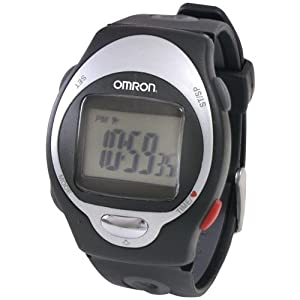 Omron HR-100CN Heart Rate Monitor