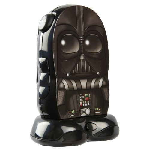 Go Glow Hero Star Wars Darth Vader