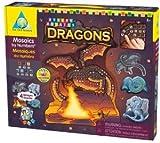 Sticky Mosaics Dragon