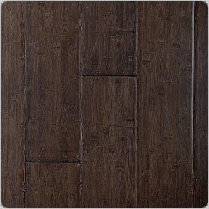 "Bamboo Flooring Jacobean Floors Bamboo 5/8"" Floor GREEN Option to Hardwood"