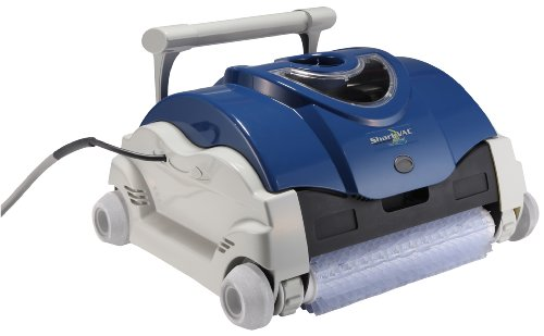 Hayward RC9742 SharkVac Automatic Robotic Pool Cleaner with Caddy Cart