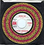 john lee 45 rpm single