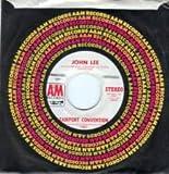 john lee 45 rpm single