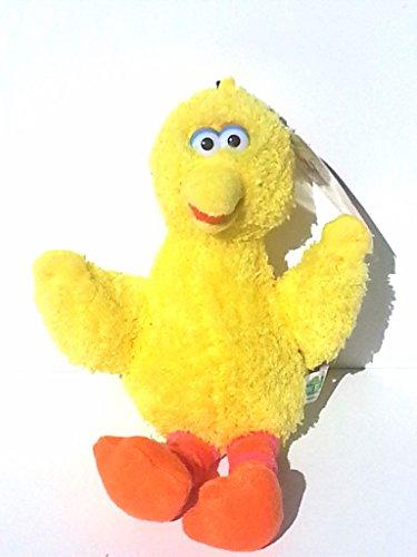 Sesame Street Classic Plush ~ Big Bird - 1