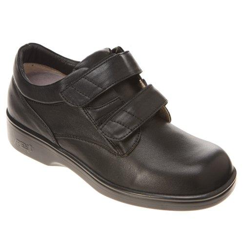 Apex Women'S B3000 Shoe,Black,9.5 Xw Us