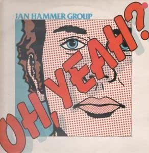 OH YEAH LP UK NEMPEROR 1976