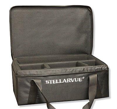 Stellarvue C17 Ultimate Travel Case For 80Mm & 90Mm Telescopes