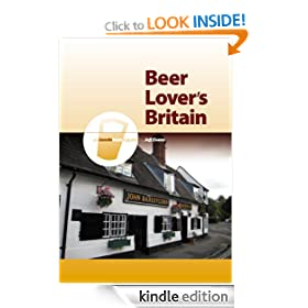 Beer Lover's Britain