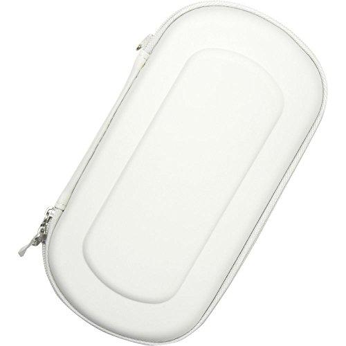 CYBER ・ セミハードケース ( PS Vita 用) ホワイト