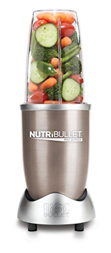 NUTRiBULLET-Pro-900-Series-Extractor-15-Piece-Set-900-W-Champagne
