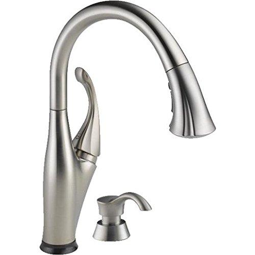 How To Repair A Leaking Delta Faucet Infobarrel