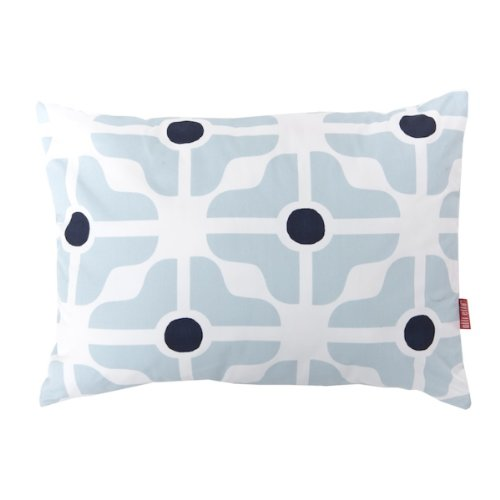 Olli Ella Boudoir Pillow (Blue)