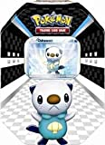2011 Spring Tin: Pokemon Trading Card Game:  Black & White Sneak Peek Oshawott (Promo, Figure & Packs)