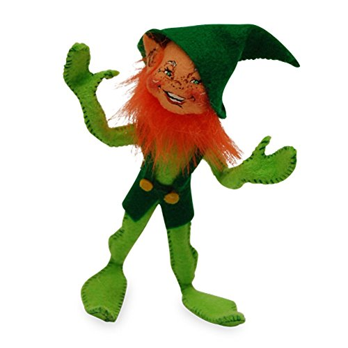 Annalee - 5in Leprechaun Elf