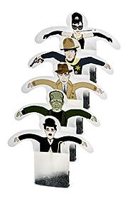 Donkey 5 Teebeutel, Filmstars, Cup Of Fame, Tea Party 200313