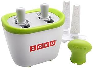 Zoku Duo Quick Pop Maker
