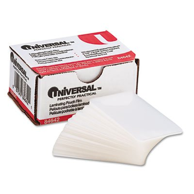 universal-products-universal-clear-laminating-pouches-5-mil-2-3-16-x-3-11-16-business-card-size-100-