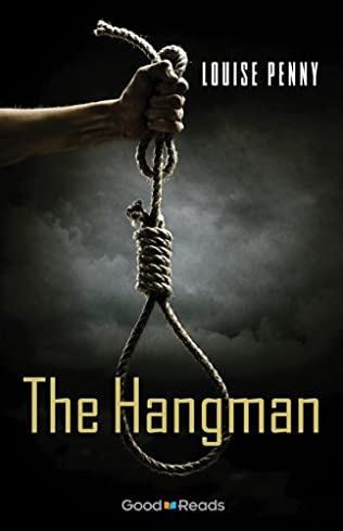 book cover of The Hangman