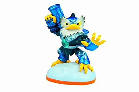 Figurine Skylanders : Giants - Light Core Jet-Vac