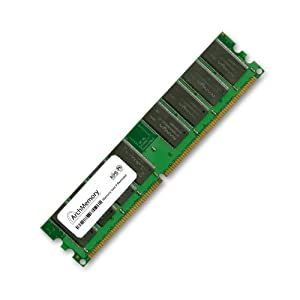 512MB Memory RAM for Dell Dimension 3000 Celeron D 2.93GHz by Arch Memory