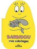 Barbidou - Mes coloriages