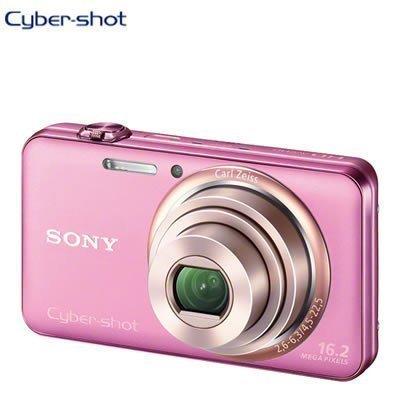 ソニー デジタルカメラ Cyber-shot WX70 (1620万画素CMOS/光学x5) ピンク DSC-WX70/P