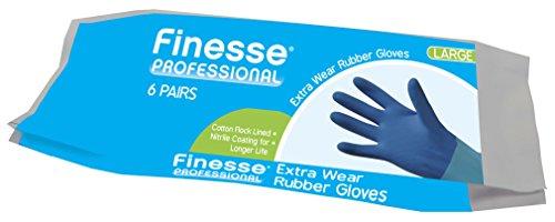 finesse-professionale-extra-wear-guanti-da-cucina-e-ristorazione-confezione-da-6