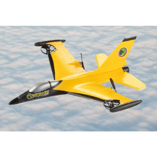 Sales Radio - controlled AirJet Hi - flyer Plane