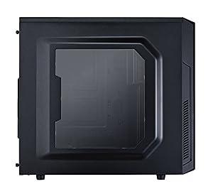 CoolerMaster ミドルタワーATX PCケース K282 (型番:RC-K282-KWN1-JP)
