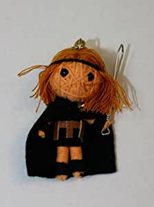 Beowulf swedish hero of rothgar voodoo string for Amazon sweden office