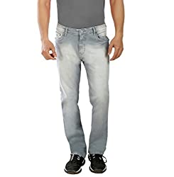 Scotlane 1108D.Grey Grey Jeans